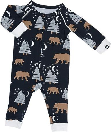 Let it snow Baby Bodysuit Christmas Reindeer Baby one piece