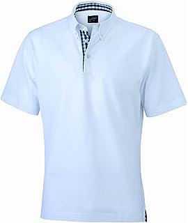 Blend Prato - chemise polo- Homme. taille:XL. couleur:Black (70155) dMLUA