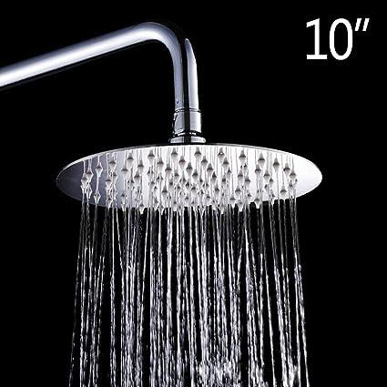 duchas alcachofa fija ducha lluvia cabezal de ducha de bao lluvia antical alcachofa duchas grandes moderna - Duchas Grandes