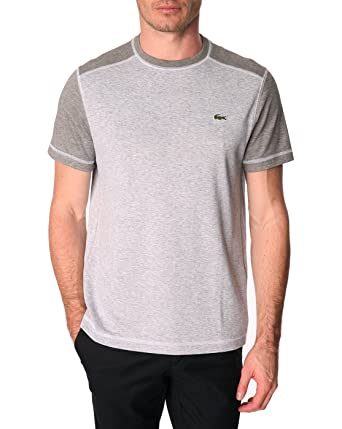 e78771c72 Lacoste Sport - TH8310, Argent Chine, 3/M: Amazon.co.uk: Clothing