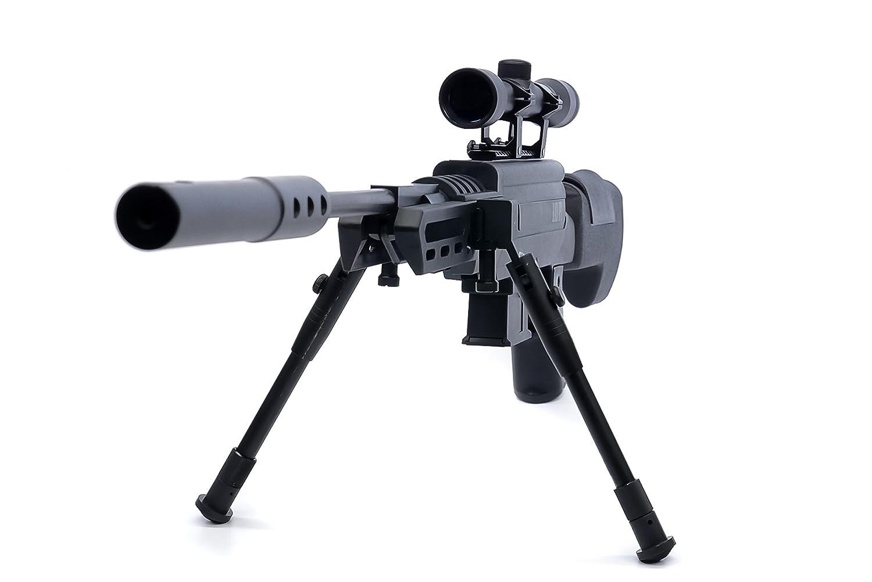 Black Ops Sniper Rifle S - Hunting Pellet Air Rifle Airgun
