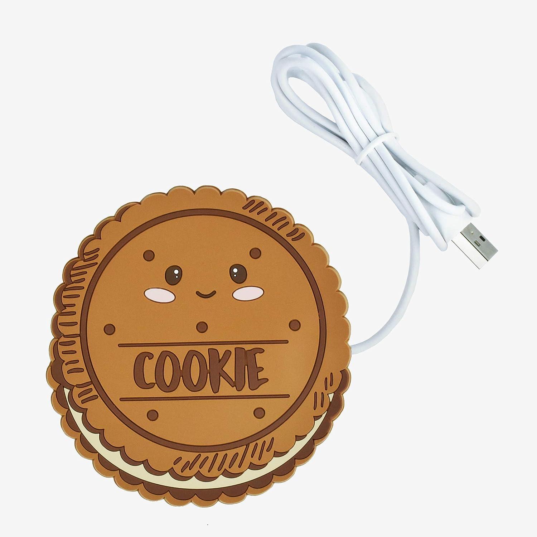 Chauffe-tasse Cookie – Légami