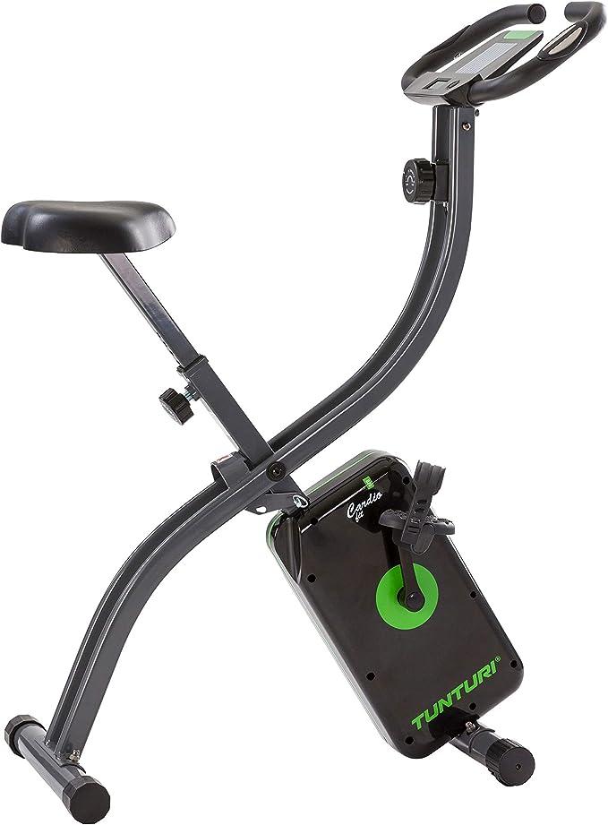 Tunturi Cardio Fit B20 X-Bike Bicicleta estatica / bici estatica ...