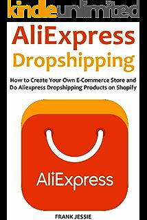 Amazon com: AliExpress Dropshipping: Earn an Extra $500