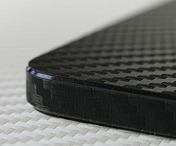 Carbon Fiber wrap Vinyl Skin || 5D Carbon Fibre for All: Amazon.in:  Electronics