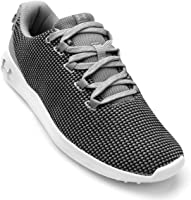Tênis Under Armour Ripple Sa Feminino - Cinza+preto - 36