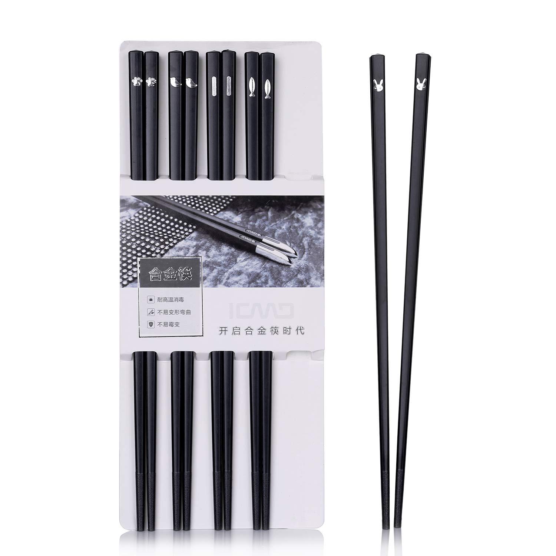 palos de madera chinos