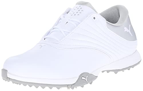 zapatos golf mujer puma