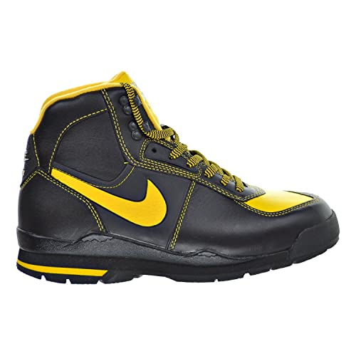 the latest 45b0b 8c15b Nike Air Baltoro Mens Shoes BlackVarsity Maize 311093-072 (8 D(