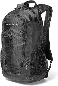 Eddie Bauer Stowaway 20L Packable Daypack (various)