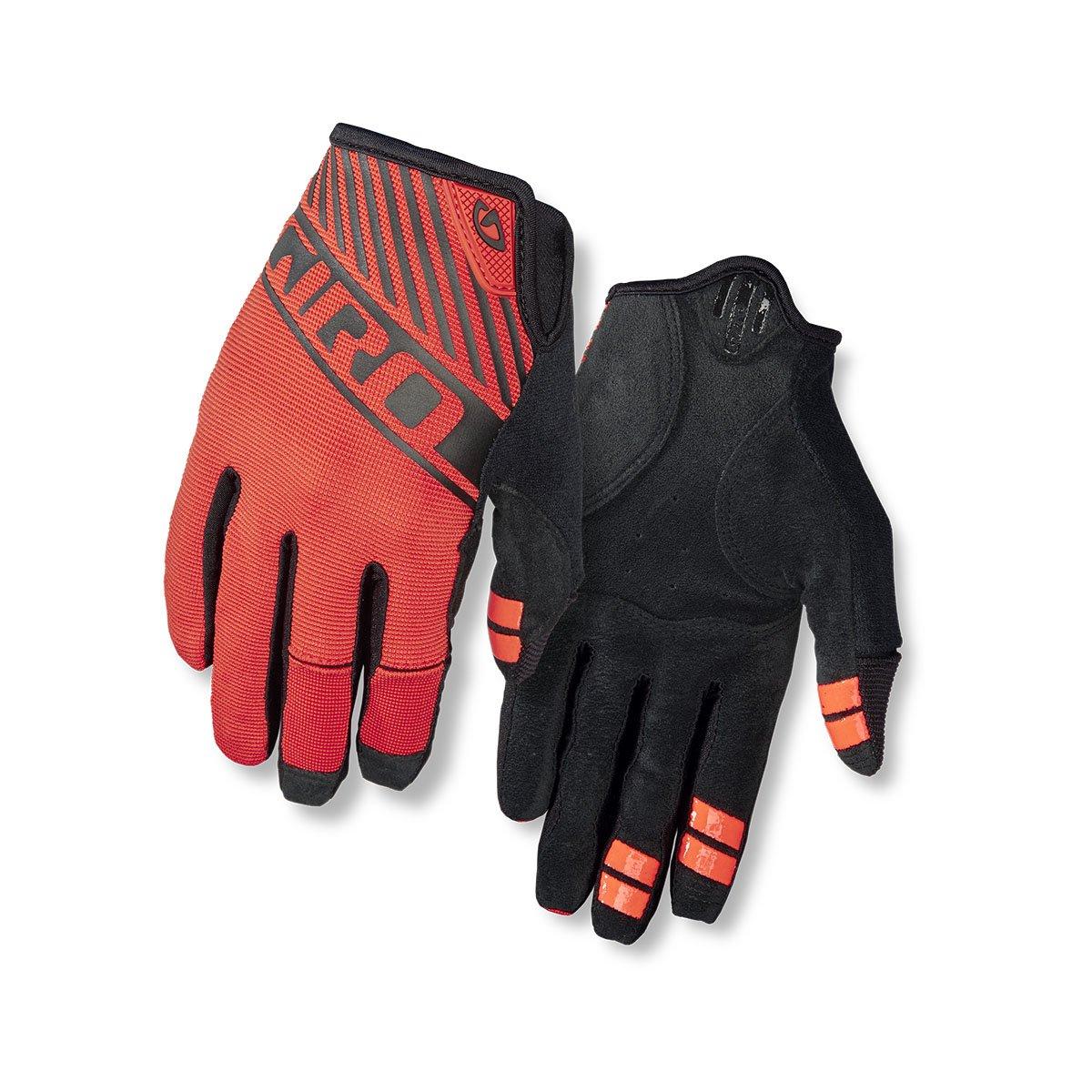Giro DND Blue-Black Gloves 2017