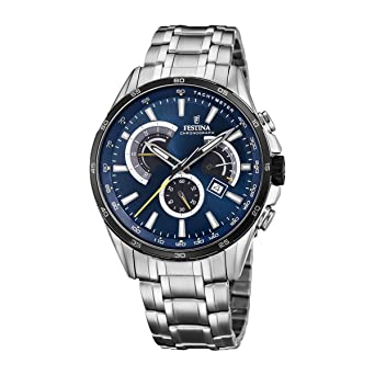 Festina F20200/3 F20200/3 Mens watch very sporty