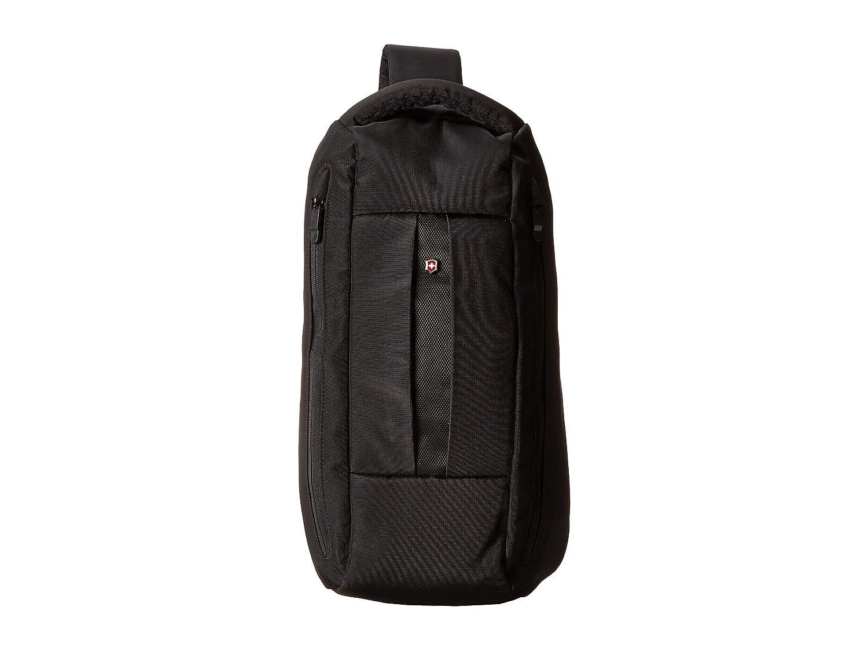 [ビクトリノックス] Victorinox レディース Travel Sling バックパック [並行輸入品] B01N665V51 ブラック