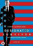 Designated Survivor -The Complete Second Season [DVD] [2018]