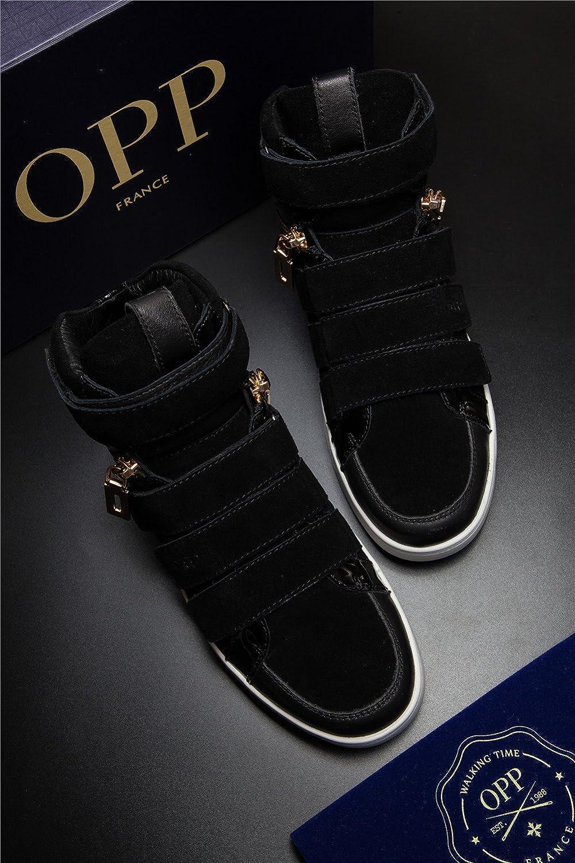OPP Chaussures De Haut-Top Simple De Cas