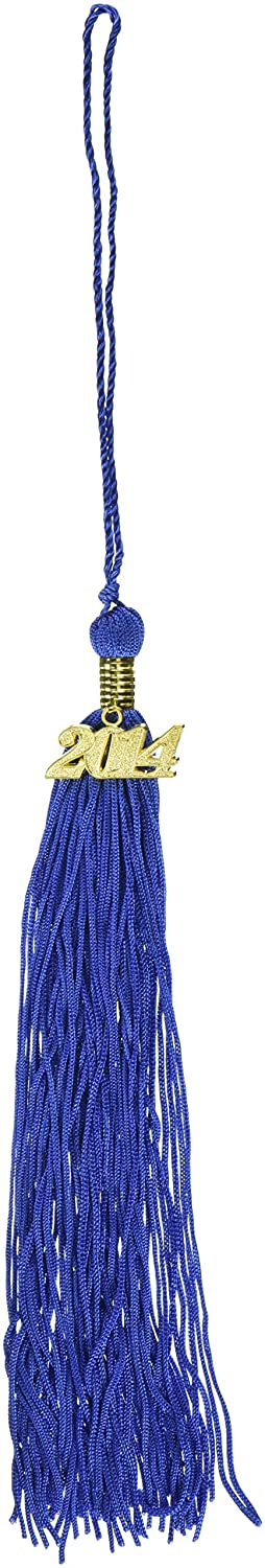 2014 GRADUATION TASSEL - Made IN USA Tassel Depot