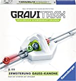 Ravensburger 27594 - GraviTrax: Gauss Kanone Konstruktionsspielzeug