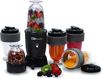 Maxi-Matic EPB-1800 Single Serve Blenders