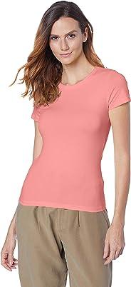 Blusa Cotton Light, Malwee, Feminino