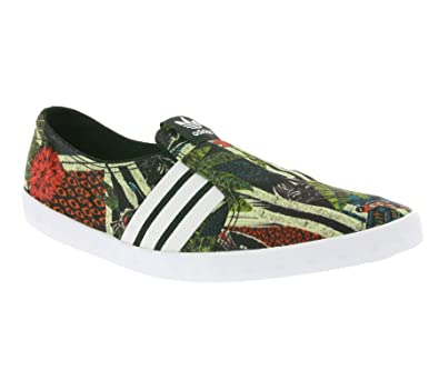 adidas Adria PS Slip on, Mocassins Femme