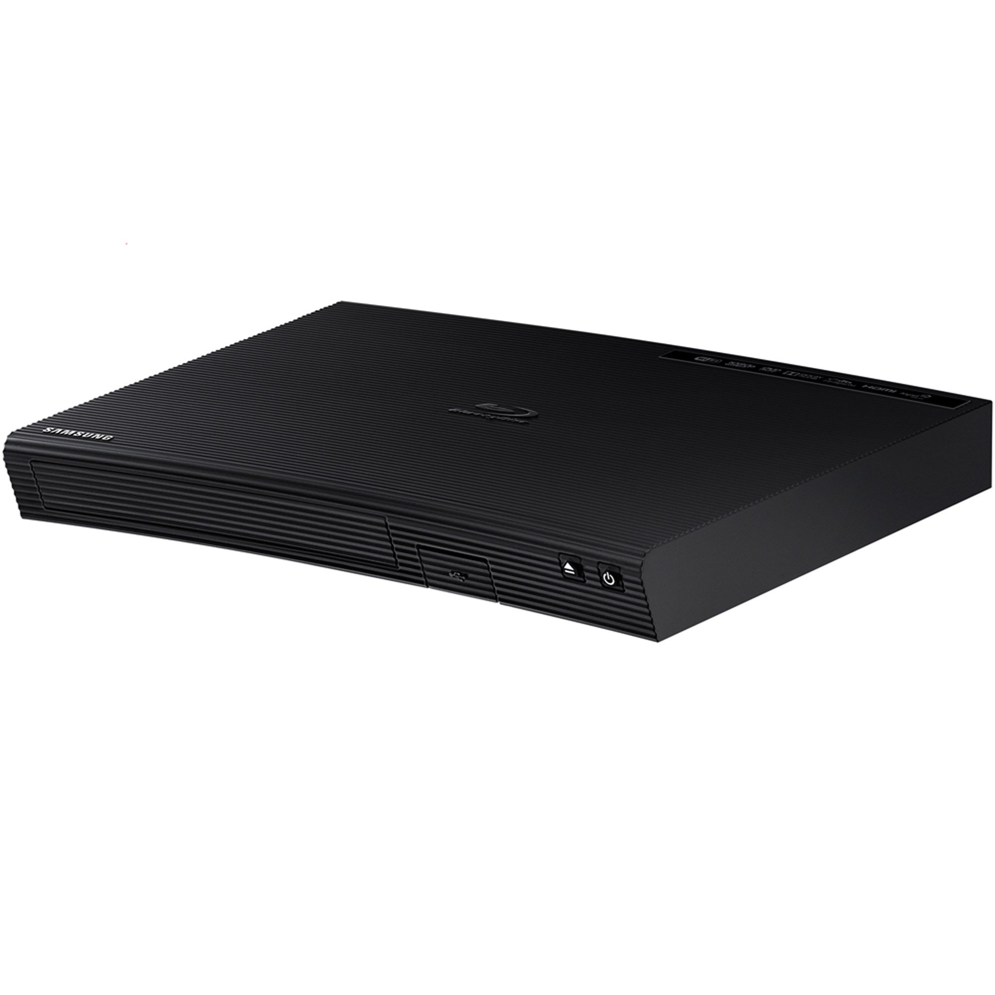 Samsung BD-JM57/ZA Blu-ray Disc Player with WiFi by Samsung