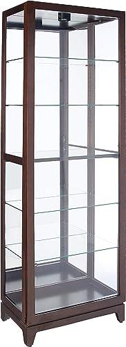 Howard Miller Luke Curio Display Cabinet
