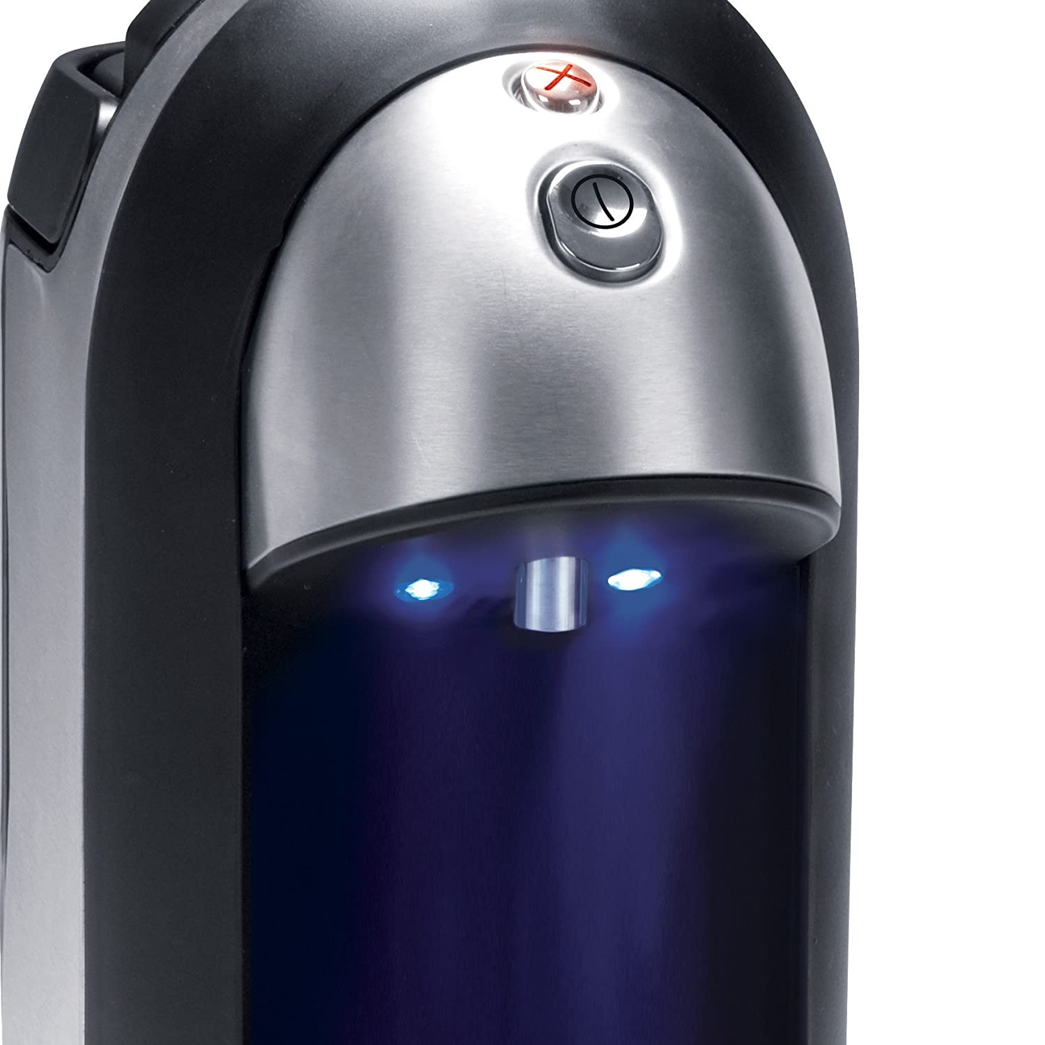 Morphy Richards 43922 Accents Hot Water Dispenser - Black Nmorphy Richards Small_Appliances Toasters boils water in 45 seconds