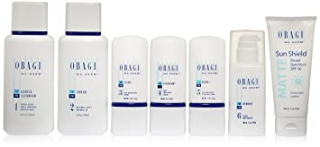Obagi Nu-Derm Fx System Normal to Dry reviews