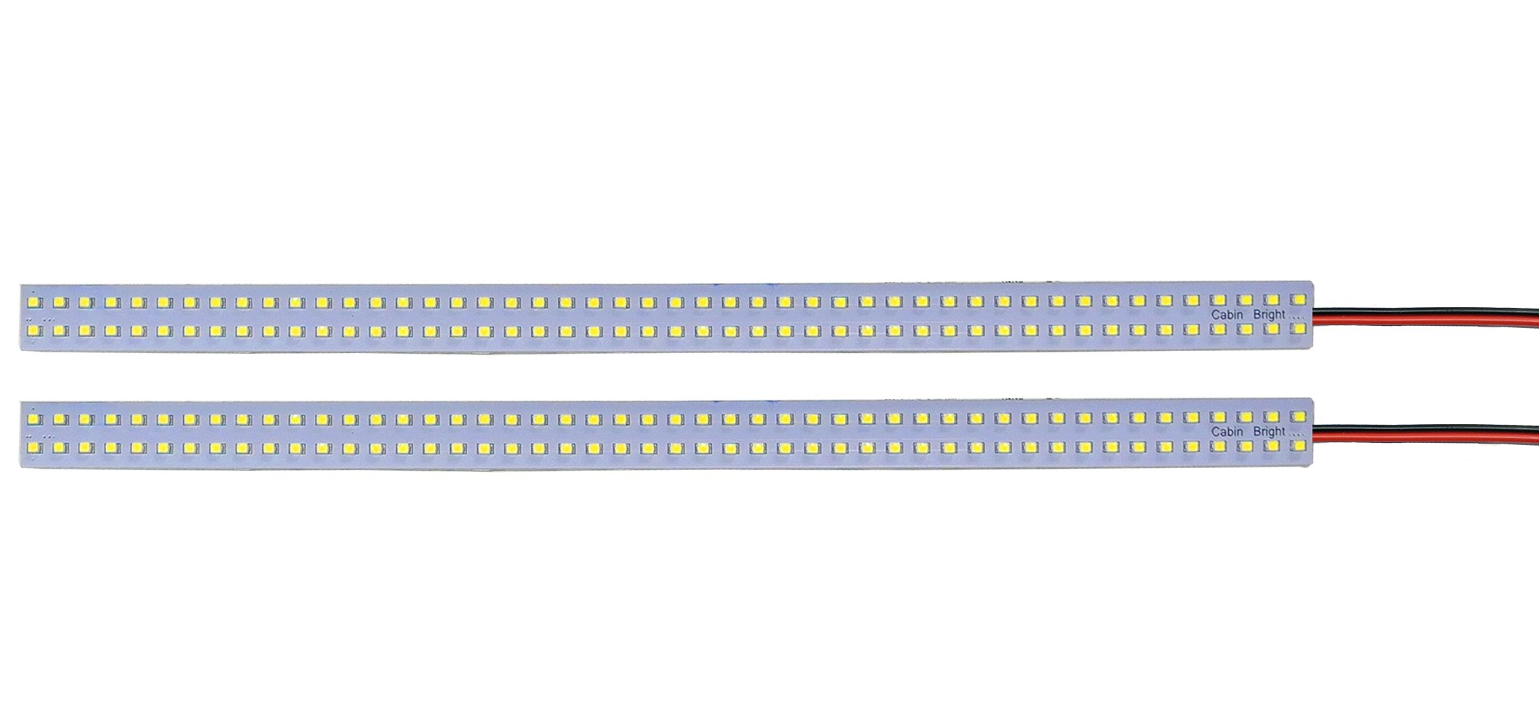 Cabin Bright FLED/R18-192 LED Tube Replacement (15-18 Inch 12 Volt Fluorescent)