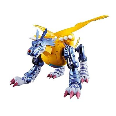 Bandai Digimon Adventure Metal Garurumon