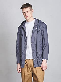 Barbour Hooded Blouson 1125-499-6857
