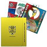 Panini Heritage FIFA World Cup Lithographic Prints