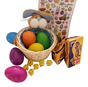 Bundle easter egg hunt gift pack 20 items amazon toys bundle easter egg hunt gift pack 20 items negle Image collections