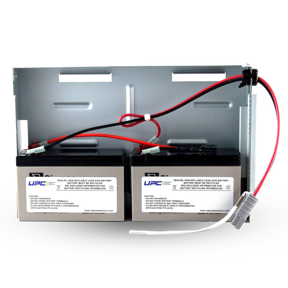 UPC RBC22 Replacement Battery Cartridge