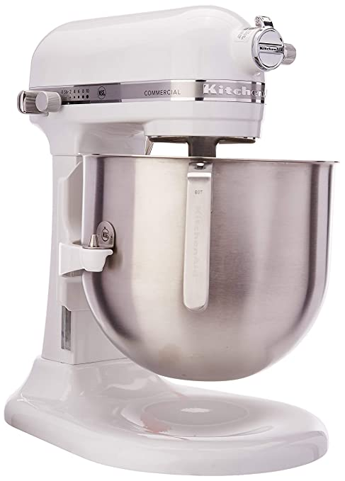 Amazon.com: KitchenAid - Batidora de varillas con soporte de ...