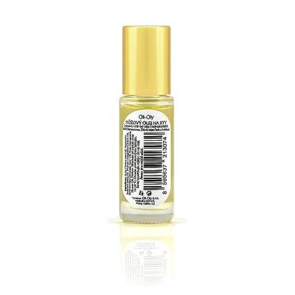 Amazon.com: Oli-Oly Aceite hidratante para labios con aceite de rosa | Fórmula ultrarrica - con rosa de Damasco: Beauty