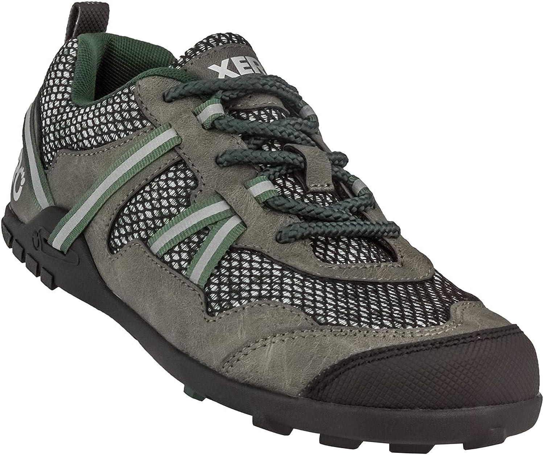 Xero Shoes TerraFlex – Men s Trail Running and Hiking Shoe – Barefoot-Inspired Minimalist Lightweight Zero-Drop