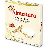El Almendro - Torta Imperial (Turrón Duro