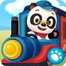 熊猫博士小火车
