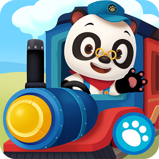 Amazon Com Dr Panda Train Appstore For Android