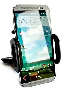 NUEVO universal ranura de CD Soporte Teléfono Móvil GPS Holder Cradle giro de 360 grados