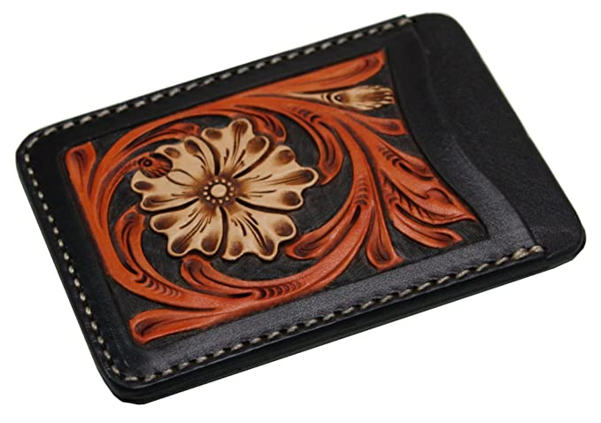 Amazon.com: KC, s Leather Pass de vaca auténtica no. 1 Craft ...