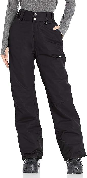 Arctix Pantalones De Nieve Aislados Para Mujer Amazon Com Mx Deportes Y Aire Libre
