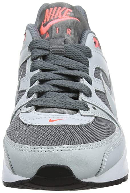 low priced b4d5d 1f6a9 Nike Max Command Flex (GS), Chaussures de Running Compétition Femme,  Multicolore (Cool Grey/Pure Platinum/Lava Glow/White 001), 35.5 EU:  Amazon.fr: ...
