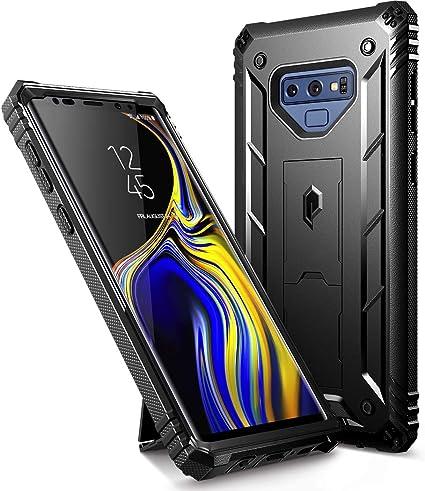 Poetic Funda Samsung Galaxy Note 9, Estuche Protector Robusto ...