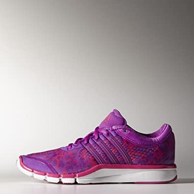 adidas Womens Womens Adipure 360.2 Running Shoes in Pink - UK 8.5 ... 9a43dafcf