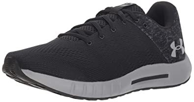 07dccd2aac5ea Under Armour Women's Micro G Pursuit Running Shoe,