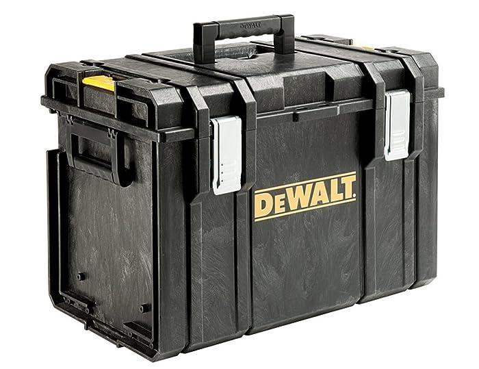 Dewa Tough Box DS 400 bk