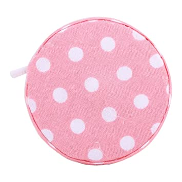 Accurate Tape Measure Tapeline Body Fitness Measuring Body Measurement Tailor Sewing Craft Cloth Pattern #3