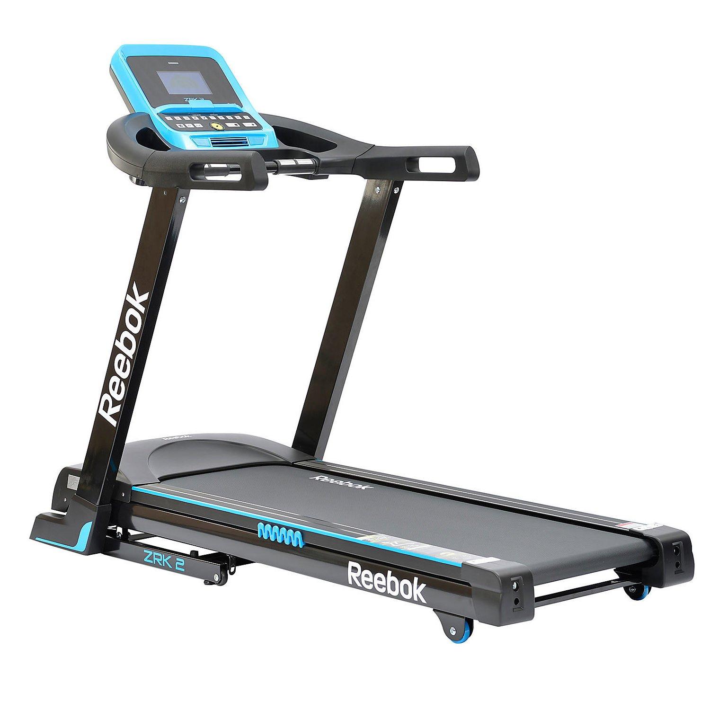 Reebok RVZRK-10421 - Cinta de correr para fitness: Amazon.es ...